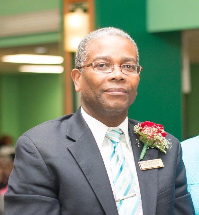 Rev. Wadler Jules