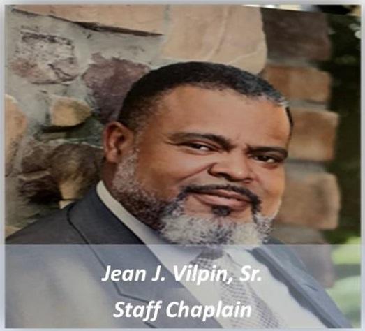 Rev. Jean Joël Vilpin